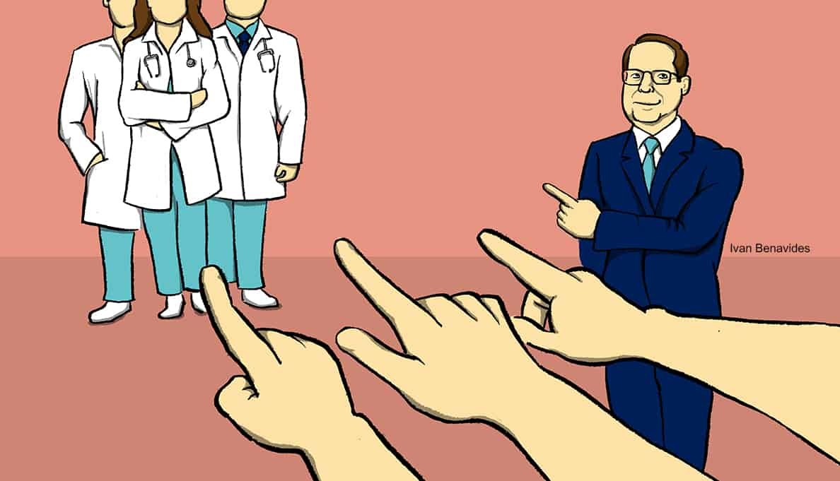 Alex Azar wants to put the consumer in charge of their healthcare