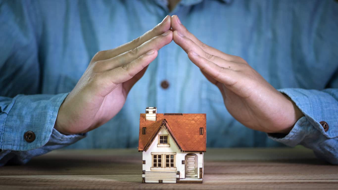 Sheltering a home with a loan modification