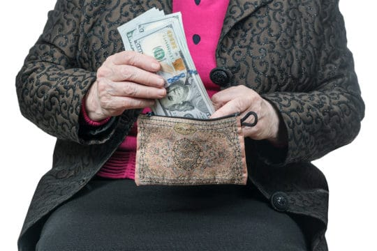 The elderly hold decades of frugal living tips to pass down to younger generations.