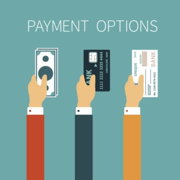 Which payment type helps you stick to a budget? Cash, credit or debit