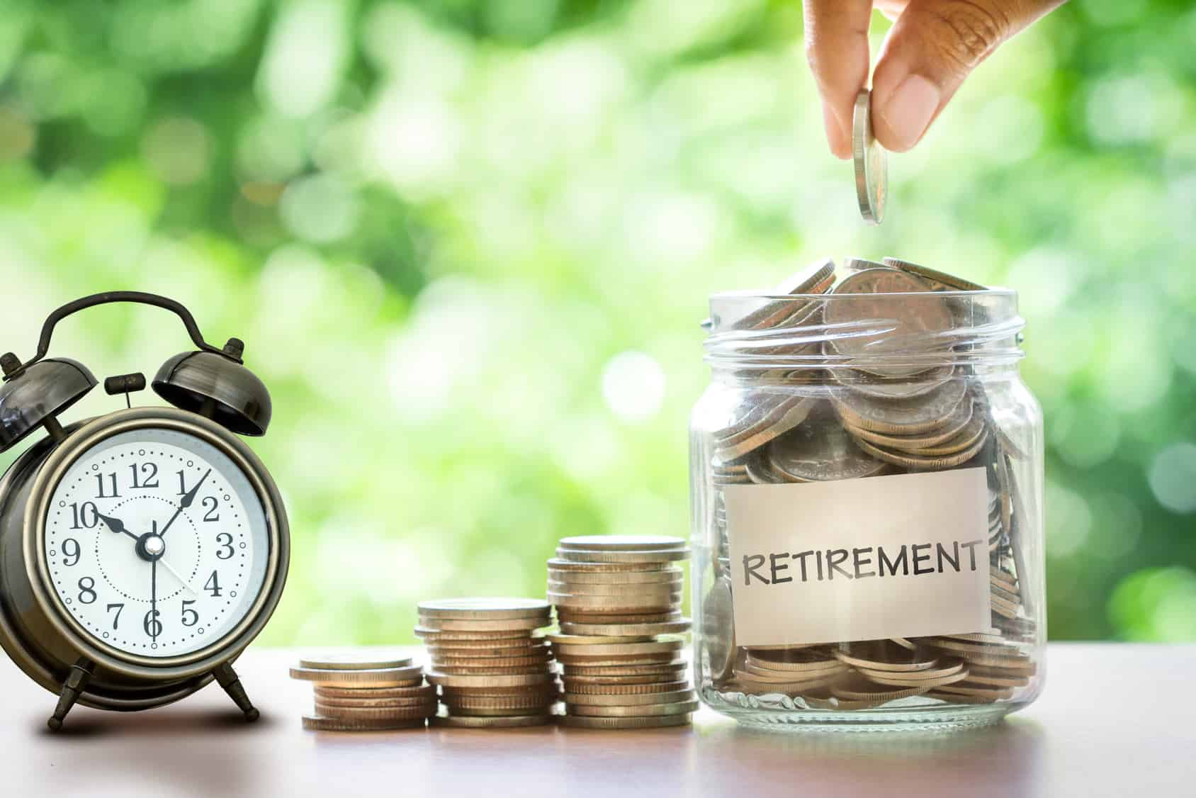 It's time to learn how to save for retirement