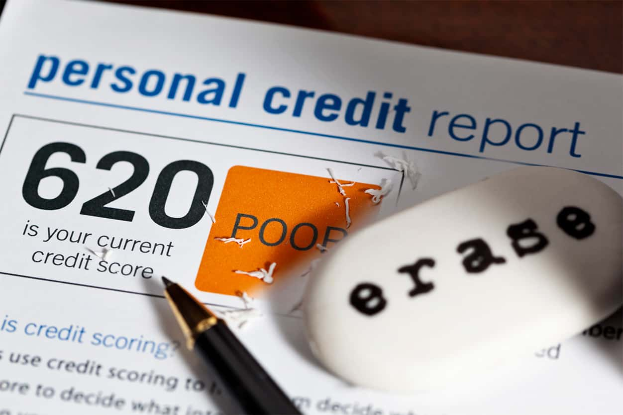 Why Does Checking Your Credit Score Lower It?