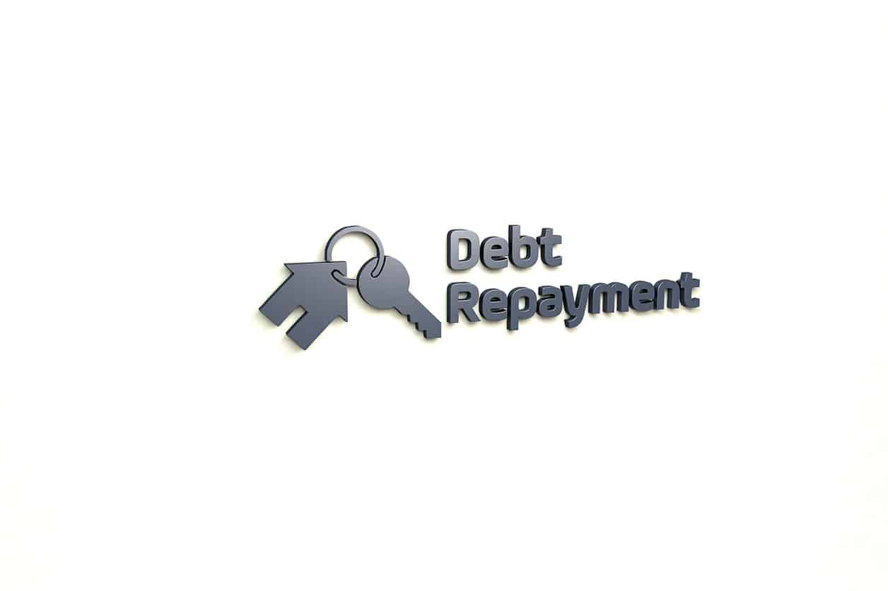 Debt Repayment Goals