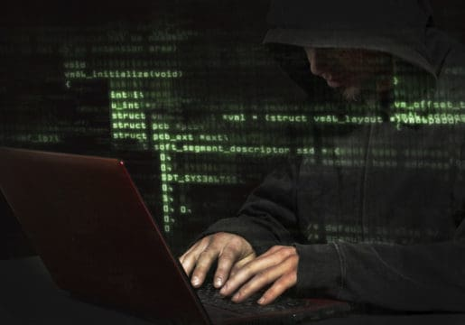 Protection from Data Breaches and Hackers