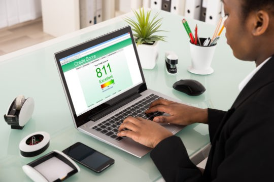 what will help my credit score the most