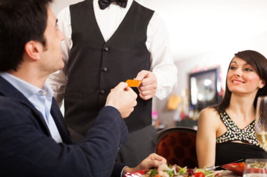 Using a cash back credit or debit card can help you save money on food
